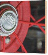 1929 Ford Speedster  Wood Print