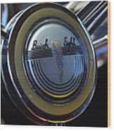 1941 Buick Eight Wood Print