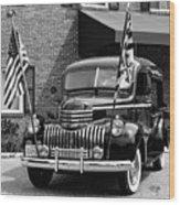 1946 Chevrolet Wood Print