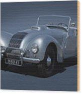 1950 Allard K1 Roadster Wood Print