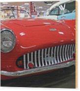 1954 Kurtis 500m Automobile  Wood Print