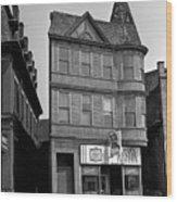 1965 Jack's Celtic Tavern Boston Wood Print