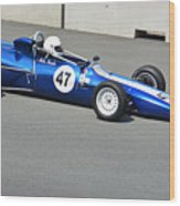 1972 Titan Formula Ford Mk6 Wood Print
