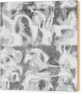 1993 11a Wood Print