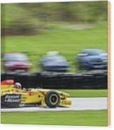 1997 Jordan 197 Wood Print