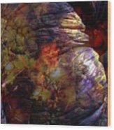 1999 12 12 Wood Print