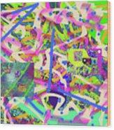 2-6-2015abcdefghijklmnopqrtuvwxyzab Wood Print