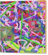 2-6-2015abcdefghijklmnopqrtuvwxyzabcdefghijk Wood Print