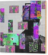 2-7-2015dabcdefg Wood Print