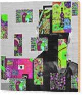 2-7-2015dabcdefghijklmnopqrtuvwxyza Wood Print