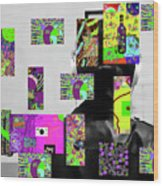 2-7-2015dabcdefghijklmnopqrtuvwxyzabc Wood Print