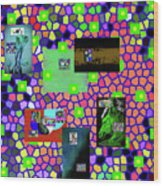 2-9-2016babcdefghijklmnopq Wood Print