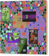 2-9-2016babcdefghijklmnopqrtuvwxyzab Wood Print