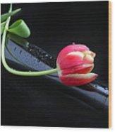 Boheme Wood Print