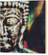 Buddah Collection Wood Print