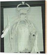 Charles Hall - Creative Arts Program - Spirits Of The Plains Wood Print