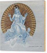 Copy Of Raphael Wood Print