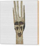Delta 8 Wood Print