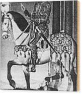Francis I (1494-1547) Wood Print