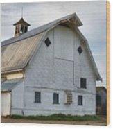 Heritage Barn Wood Print