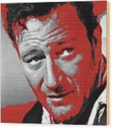 John Wayne 3 Godfathers Publicity Photo 1948-2013 Wood Print
