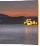 Nafplio - Greece Wood Print