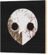 Neon Genesis Evangelion Wood Print