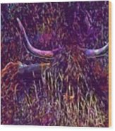 Painting Oil Painting Photo Painting  Wood Print