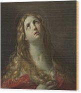 Saint Mary Magdalene Wood Print