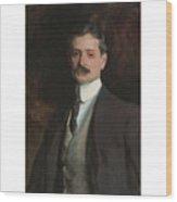 William Thorne Wood Print
