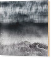 2016 Mar Mediterraneo #02 Wood Print