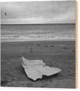 2017 Mar Mediterraneo #05 Wood Print