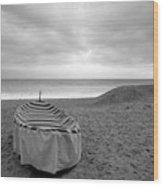 2018 Mar Mediterraneo Wood Print
