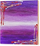 207917-24-27 Wood Print