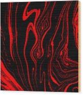 #22 Wood Print