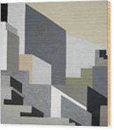 2546  Untitled  Wood Print