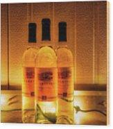 2701- Mauritson Wines Wood Print