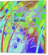 3-10-2015dabcdefghijklmn Wood Print
