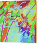 3-10-2015dabcdefghijklmnopqrt Wood Print