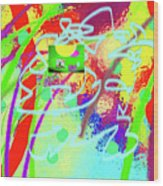 3-10-2015dabcdefghijklmnopqrtuv Wood Print