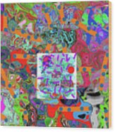 3-13-2015ka Wood Print