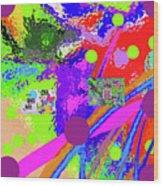 3-13-2015labcdefghijklmnopqrtuvwxyza Wood Print
