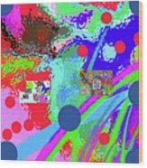 3-13-2015labcdefghijklmnopqrtuvwxyzabcdefghijk Wood Print