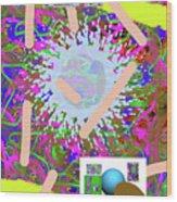 3-21-2015abcdefghij Wood Print