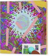 3-21-2015abcdefghijkl Wood Print