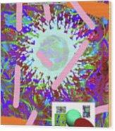 3-21-2015abcdefghijklmn Wood Print