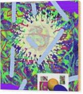 3-21-2015abcdefghijklmnopqrtuvwxyza Wood Print