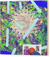 3-21-2015abcdefghijklmnopqrtuvwxyzabcd Wood Print
