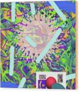 3-21-2015abcdefghijklmnopqrtuvwxyzabcdef Wood Print