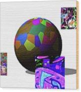 3-23-2015dabcdefghijkl Wood Print